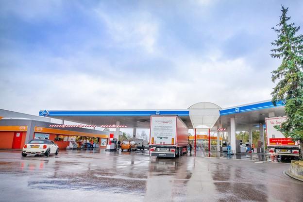 Le groupe Aral-BP a ouvert fin février cinq nouvelles stations-service. (Photo: Aral)