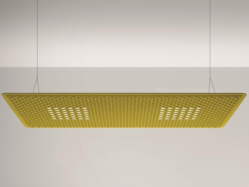 Eggboard Matrix d'Artemide (Photo: Artemide)