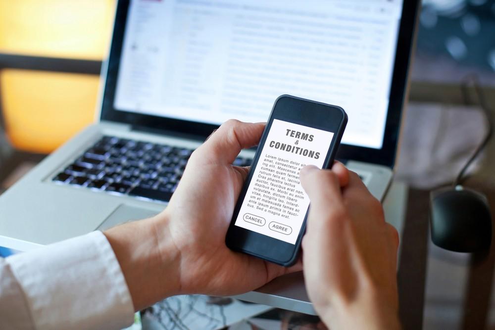 Même anonymisées, les données récoltées sont à considérer comme des données personnelles. (Photo: Shutterstock)