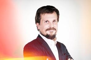 Xavier Turquin, Senior Manager, Business Transformation at Deloitte Luxembourg (Crédit : Maison Moderne)