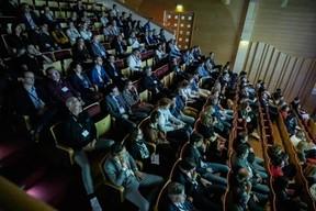 Club Talk : Voice & Intelligence Artificielle - 13.06.2019 ((Photo: Jan Hanrion / Maison Moderne))