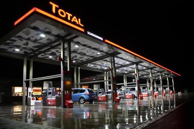 BP/Aral et Total étendent l'acceptation de leurs cartes à 4.000 stations supplémentaires. (Photo: Total Luxembourg / Archives)