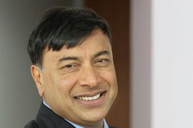 Le CEO Lakshmi Mittal (Photo: ArcelorMittal)