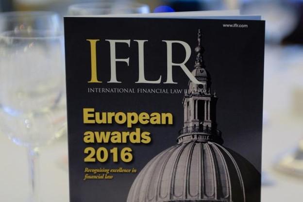 Bonn Steichen & Partners wins three awards at the 17th annual IFLR European awards 2016. (Photo: Bonn Steichen & Partners)