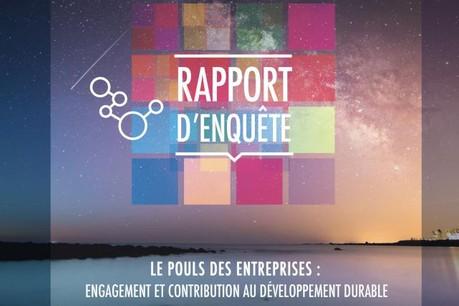 IMS a voulu connaître l'avis des CEO sur les 17 ODDs adoptés par l'ONU. (Photo: IMS Luxembourg)