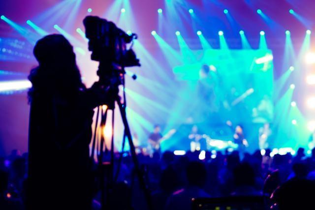 Freecaster est fournisseur spécialisé dans la production et le streaming de contenu de haute qualité qui a déjà collaboré avec des festivals de musique. (Photo: Shutterstock)
