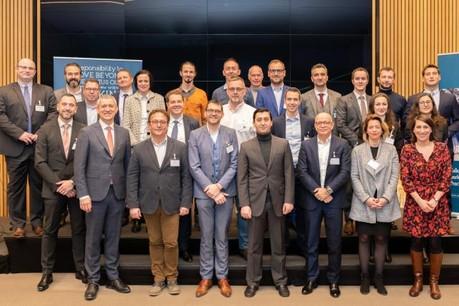 Plus de vingt nouvelles entreprises font confiance à IMS et s'engagent dans une démarche responsable. (Photo: IMS Luxembourg)