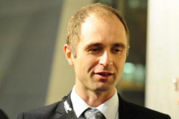 Stéphane Terver, partner et head of Property Management, prend la tête du département. (Photo: David Laurent/Wide/archives)
