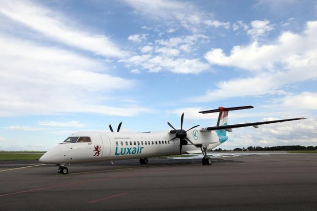 (Photo: Luxair)