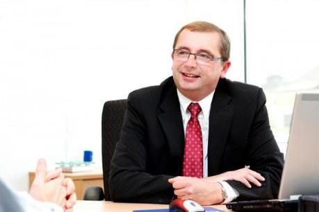 Didier Rouma est CEO de Tango. (Photo: Tango)