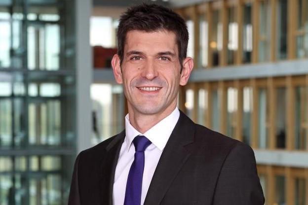 Grégory Weber, Fintech leader chez PwC Luxembourg. (Photo: PwC Luxembourg)