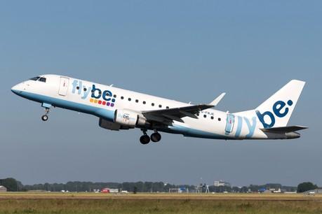 Terrassée par le Covid-19, la compagnie Flybe a mis fin à ses activités jeudi. (Photo: Shutterstock)