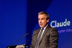 Claude Meisch (Ministre de l'Enseignement supérieur et de la Recherche) (Photo: Marie De Decker)