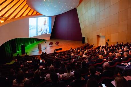 Conférence Horizon: «A future of infinite horizons» (Photo: LaLa La Photo, Keven Erickson et Krystyna Dul)