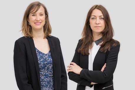 Claire Denoual et Claire Leonelli Avocats à la Cour - / c law