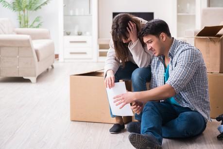 Selon le Statec,le coût du logement a le plus grimpé pour les couches de la population les moins favorisées. Entre 2012 et 2017, il a augmenté de 20% pour les 20% les plus pauvres, et de 24% pour les personnes situées à l'étage juste au-dessus. (Photo: Shutterstock)