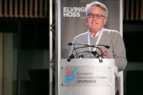 Marc Elvinger (Elvinger Hoss Prussen) ((Photo: Nelson Coelho / @nelsoncoelhofilms))