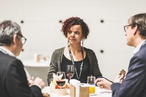 Priscillia Hireche (TNT/Fedex Luxembourg) ((Photo: Arthur Ranzy))