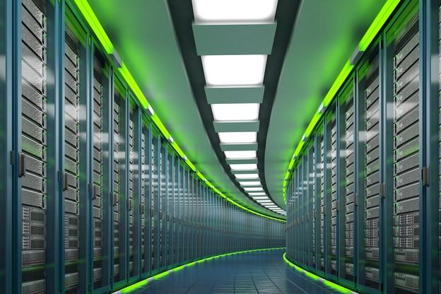 Les data centers utilisent toujours plus d'énergie, mais beaucoup moins qu'annoncé, révèlent des chercheurs américains qui appellent aussi à poursuivre les investissements. (Photo: Shutterstock)