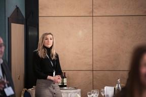 Caroline Bécus (EasyNext) ((Photo: Jan Hanrion / Maison Moderne))