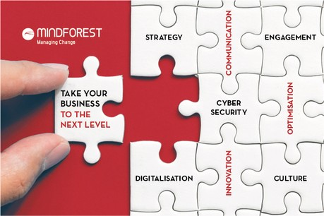 Den PME Beroder – Take Your Business to the Next Level Photo : MindForest