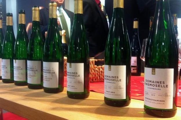La dégustation des vins de 2013 est un des temps forts pour les vignerons luxembourgeois à la Foire de Printemps. (Photo: DR)