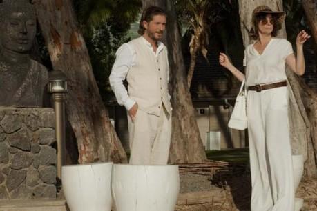 Charlie Dupont et Isabelle Candelier, seconds rôles irrésistibles. (Photo: © Rezo Films)