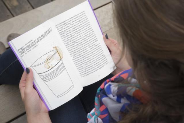 Une belle édition, avec des illustrations sympathiques. (Photo: MM Studio)