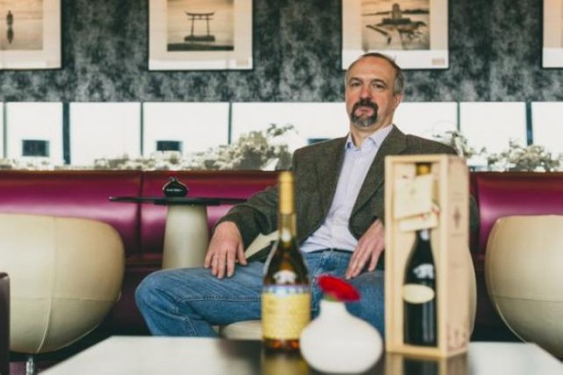 Les vins de Tokaj sont les plus connus, mais pas les seuls vins hongrois. (Photo: Sven Becker)