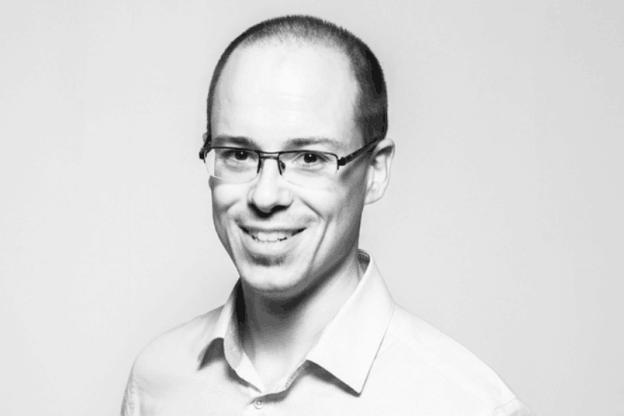 Thierry Raizer, rédacteur en chef de Paperjam. (Photo: Maison Moderne / Achives)
