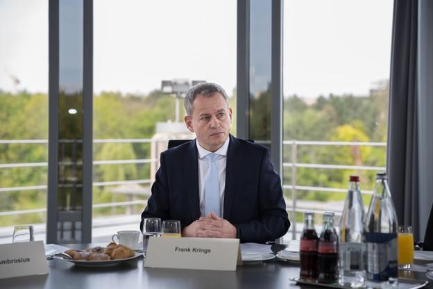 Deutsche Bank Luxembourg a cédé plusieurs activités en 2018. (Photo: Romain Gamba)