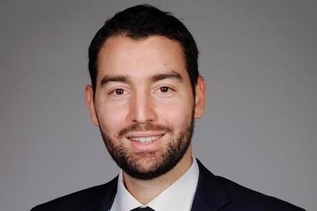 Eliezer Ben Zimra sera l'un des co-gérants de Carmignac, dès le 9 juillet prochain. (Photo:Carmignac)