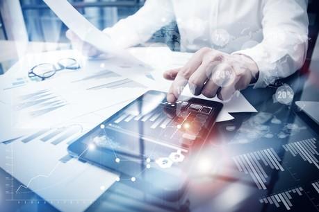 Seuls 42% des experts-comptables saisissent l'importance de la technologie pour leur métier. (Photo: Shutterstock)