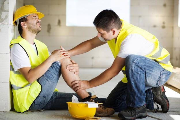 Réduire drastiquement les accidents de travail, c'est l'objectif de Vision Zéro. (Photo: Shutterstock)