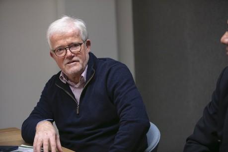 Raymond Schadeck: «Seule une représentativité saine au sein du conseil d'administration peut assurer que la stratégie d'une entreprise prenne en compte les défis et opportunités et obtienne l'adhésion de chacune de ses parties prenantes.» (Photo: Maison Moderne Publishing SA)