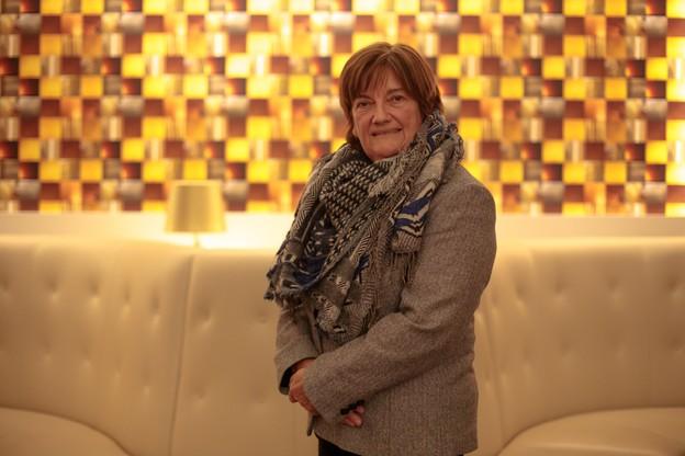 Michèle Detaille: «Le plus important serait que les membres féminins du conseil d'administration soient issus de l'entreprise.» (Photo: Matic Zorman/Maison Moderne)