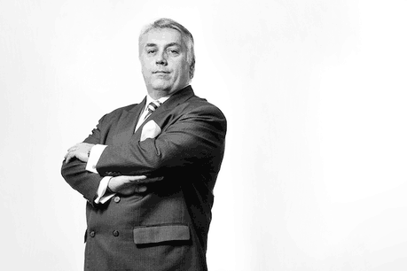 Alain Borguet, président de l'association Facility Luxembourg. (Photo: Julien Becker)
