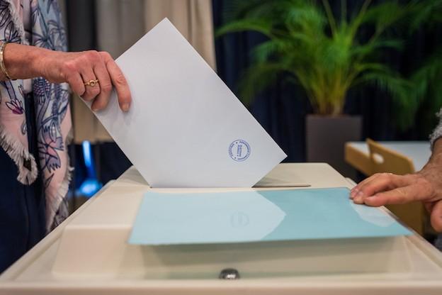 L'Asti en appelle au «courage politique» pour évoquer le droit de vote des résidents étrangers, aussi sensible aujourd'hui que ne l'était le suffrage universel il y a un siècle. (Photo: Mike Zenari/Paperjam archives)