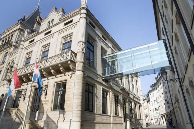 Les députés ont notamment estimé qu'il faut «définir clairement dans quels cas de figure le ministère de la Justice peut demander au parquet général d'État de vérifier la base donnée d'un citoyen lorsque celui-ci demande par exemple une autorisation pour le port d'arme ou encore la nationalité luxembourgeoise». (Photo: Maison Moderne/Archives)