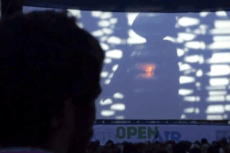 Le film culte E.T. fait à nouveau partie de la programmation duCity Open Air Cinema with Orange cette année. (Photo: Capture d'écran Youtube/Orange Luxembourg)