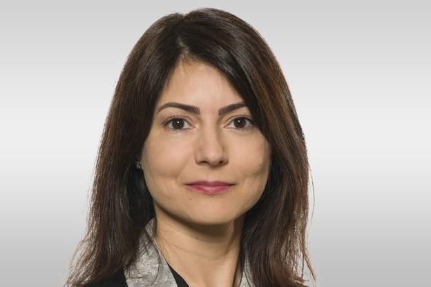 AudreyBertolotti détaille les droits et obligations des employeurs face au risque de contagion du coronavirus. (Photo : Focalize/Emmanuel Claude)