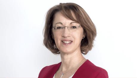 Catherine Bourin est la nouvelle présidente de l'ASTF. (Photo: ABBL)