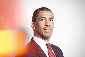 Alexandre Gerbaud, Vente institutionnelle France, Luxembourg & Belgique chez Lyxor ETF (Crédit : Maison Moderne)
