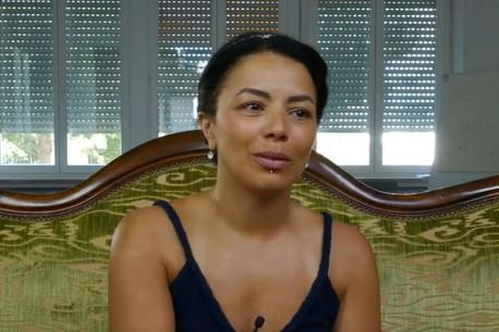 Souad, étudiante en anglais Photo: Prolingua