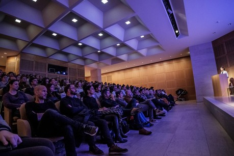 Vernissages, conférences, séances de cinéma… Comment les établissements culturels font-ils face au coronavirus? (Photo:Jan Hanrion/Archives Maison Moderne)