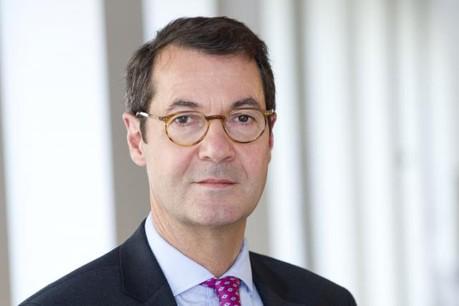 Bruno Colmant, head of macro research chez Degroof Petercam Bruxelles et professeur auxiliaire à la Luxembourg School of Finance. (Photo: Degroof Petercam)