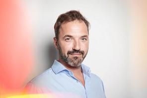 Thomas Schoos - Head of External Communication, LIST. (Crédit: Maison Moderne)