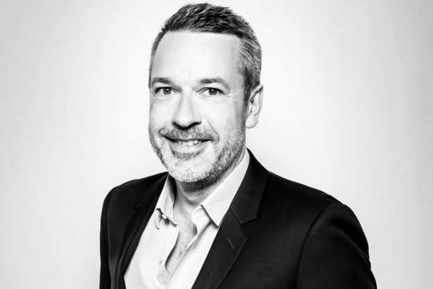 Matthieu Croissandeau, directeur éditorial. (Photo: Maison Moderne)