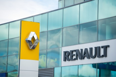 Un conseil d'administration exceptionnel de Renault a lieu ce lundi 27 mai pour décider d'un projet de fusion avec Fiat Chrysler. (Photo: Shutterstock)