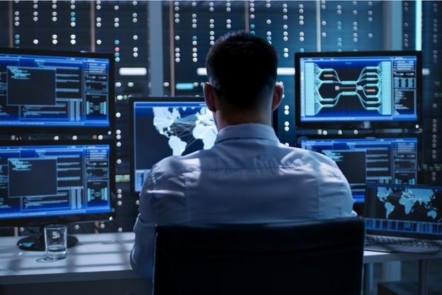 Des banques centrales, des chambres de compensation, des bourses, des fournisseurs de systèmes de paiement et des services d'ordre ont lancé une initiative commune pour favoriser l'échange d'informations en matière de cybersécurité. (Photo: Shutterstock)